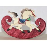 CH111-HOLLY HORSE