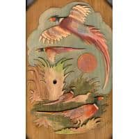 CL022 PHEASANTS