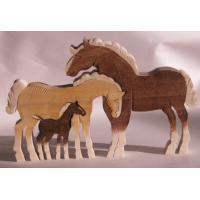 F040-DRAFT HORSES
