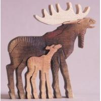 MM004-MINI MOOSE-CALF