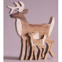 MM032-WHITETAIL DEER