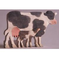 MM035-COW-CALF