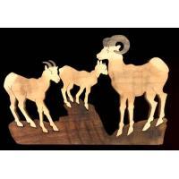 W044 DAHL SHEEP
