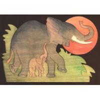 Z108-ELEPHANT WALK
